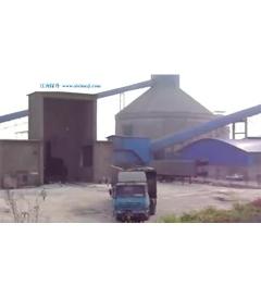 海螺水泥-卸车视频