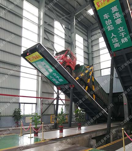 煤炭卸车机生产商