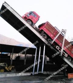 供应卸车机